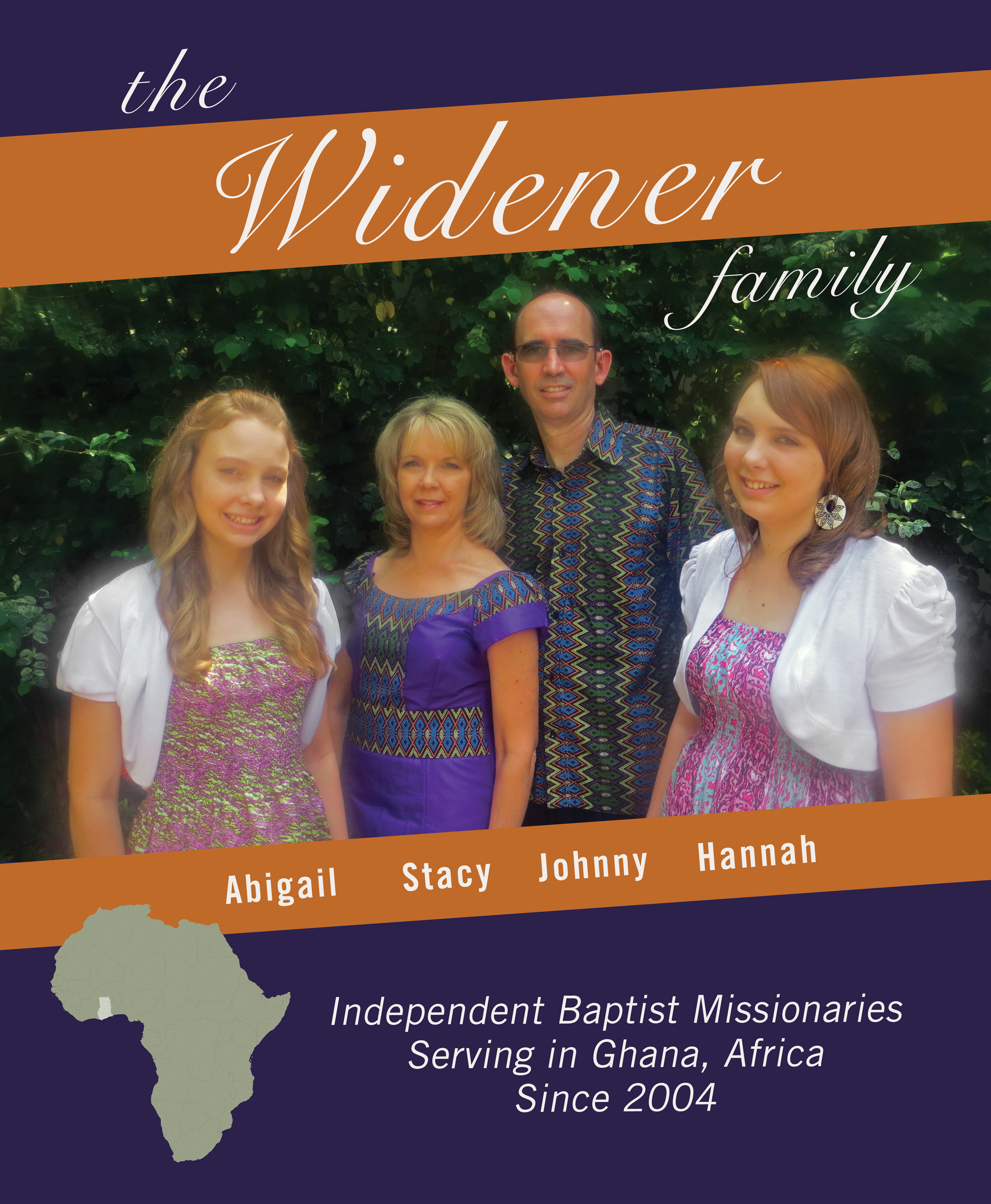 Independent Baptist Missionaries For Asians
